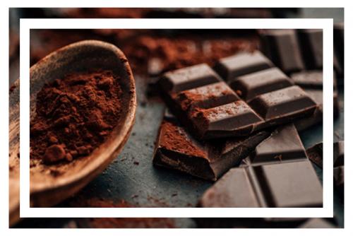 Çikolata ve Şekerlemeler