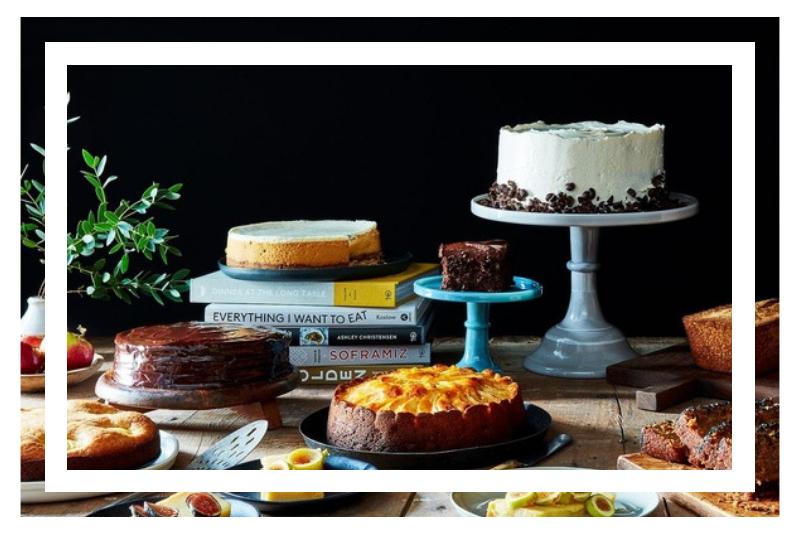 Tatlı ve Pasta Ürün Grupları